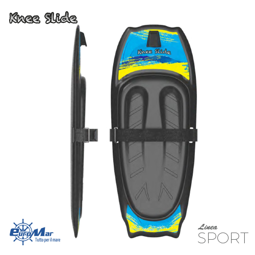 Slide Knee Euromar Sport