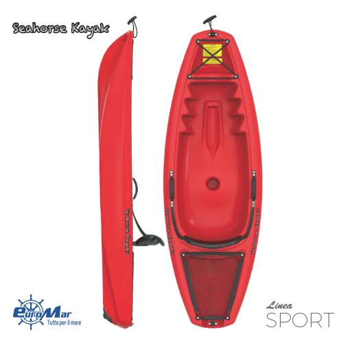 Kayak Seahorse Euromar Sport