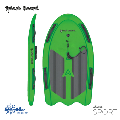 Splash Board Euromar Sport