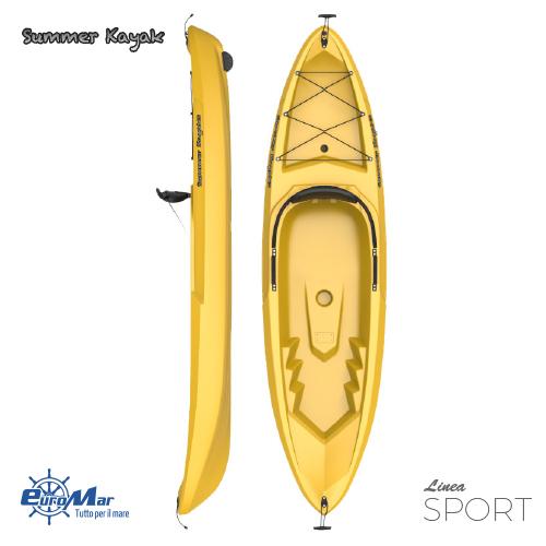 Kayak Summer Euromar Sport