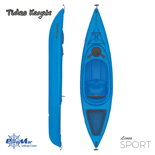 Kayak Tides Euromar Sport