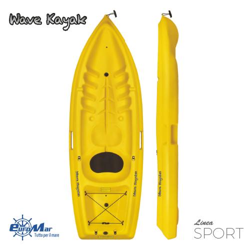 Kayak Wave Euromar Sport