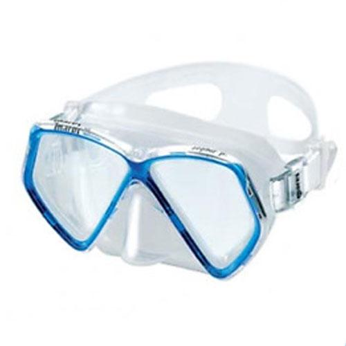 Maschera Coral JR Mares – Colore Blu